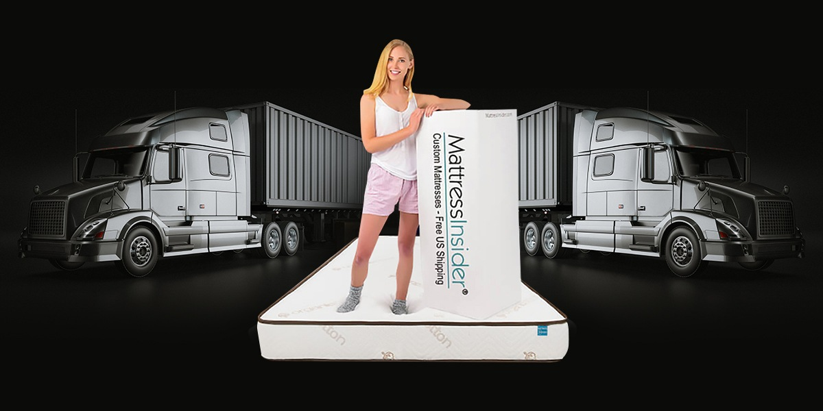 Truck Mattresses: Finding the Best Rest for your Body